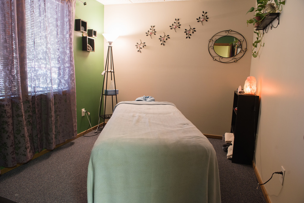 massage room #4