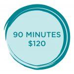 90 Minutes $120